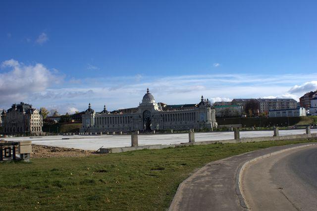 Дворец землевладельцев