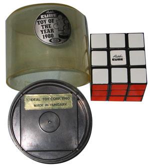 Кубик Рубика - игрушка года&lt;br /&gt;<br />