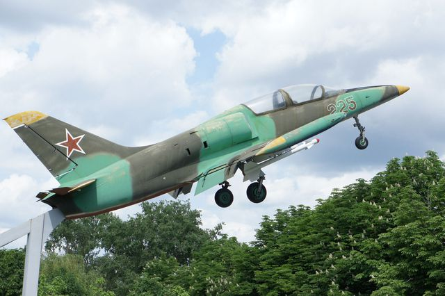 Самолёт 2